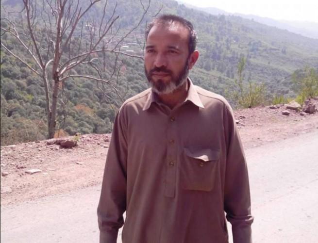 Sheikh Rizwan