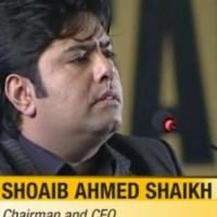 Shoaib Ahmad Sheikh