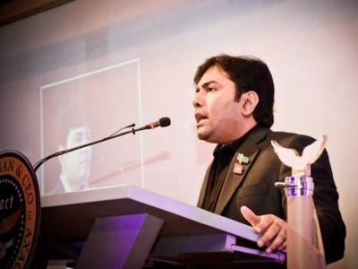 Shoaib Ahmed Shaikh