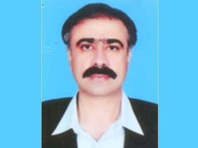 Sohail Anwar Siaal