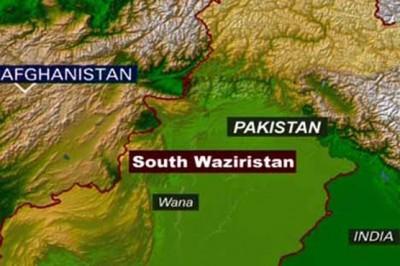 South Waziristan