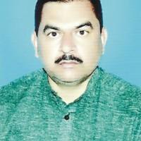 Syed Israr Ahmad