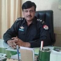 Syed Mustafa Gilani
