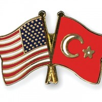 USA and Turkey