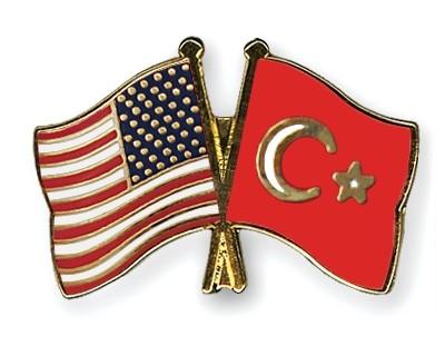 USA and Turkey