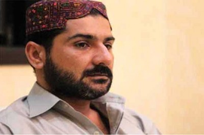 Uzair Baloch