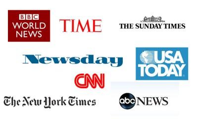 Western Media