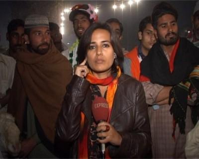 Women Journalist