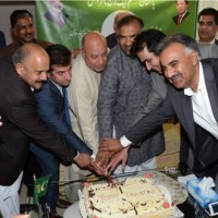 Youm e Takbeer Party