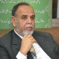 Zahoorul Islam Jawaid