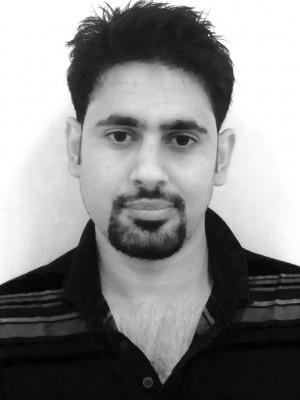 Zaigham Sohail Warsi