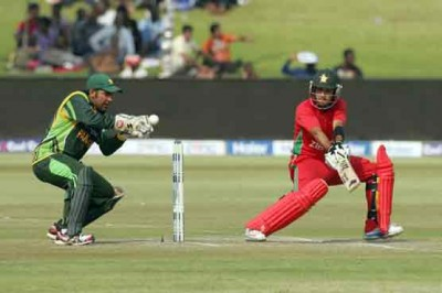 Zimbabwe and Pakistan
