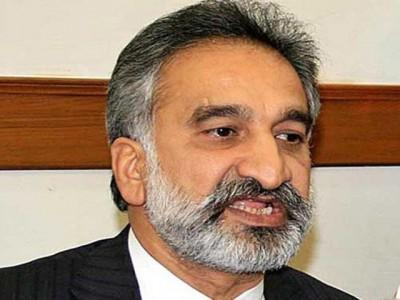 Zulfikar Mirza