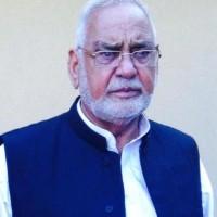 Syed Jamat Ali Shah