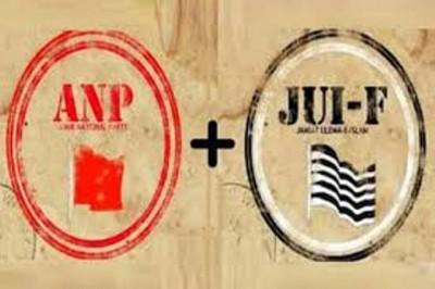 ANP And JUI-F