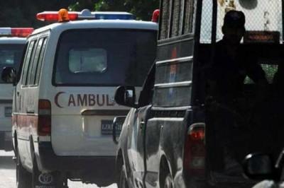 Ambulances Exporting