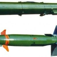 Anti Tank Rockets
