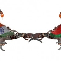 Bangladesh And India