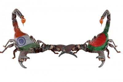 Bangladesh And India