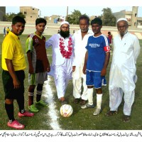 Barma Mohammadan Football Club