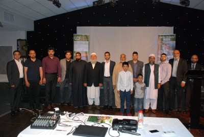 Birmingham Ummah Care Foundation Organized Introductory Program