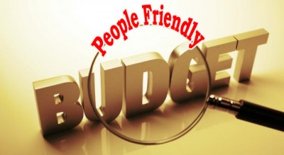 People Friendly Budget