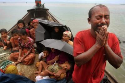 Burma Muslim