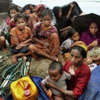 Burma Oppressed Muslim