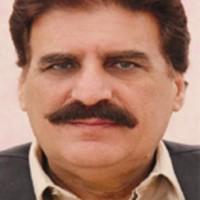 Ch Ghulam Hussain