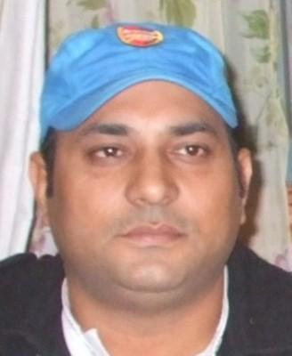 Ch Haq Nawaz