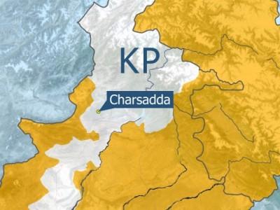 Charsadda