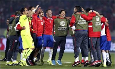 Chile Wins