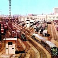 Circular Railway Project