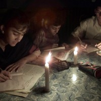 Electricity Crisis