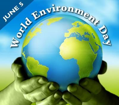 Environment International Day