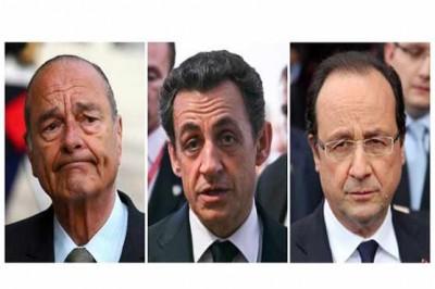 France Presidents