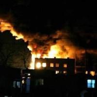Hotels Fire