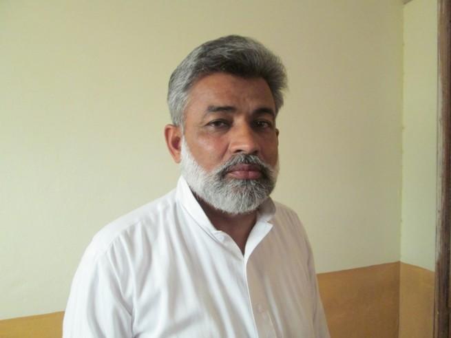 Tariq Phar