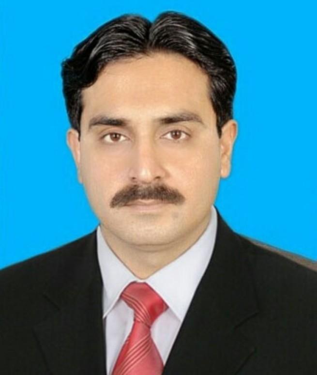 Imran Abbas Khosa