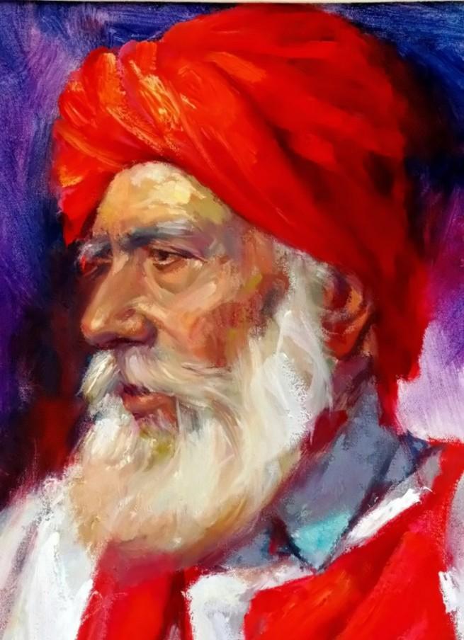Jumlay Shah