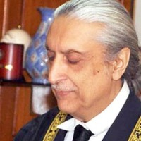 Justice Jawad
