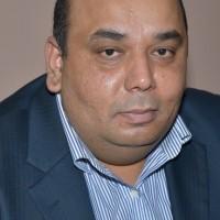 Kamran Ghumman