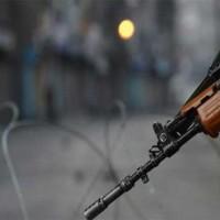 Kashmir Shutdown