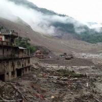 Kathmandu Landslide