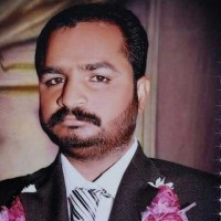 MQM Worker Waseem