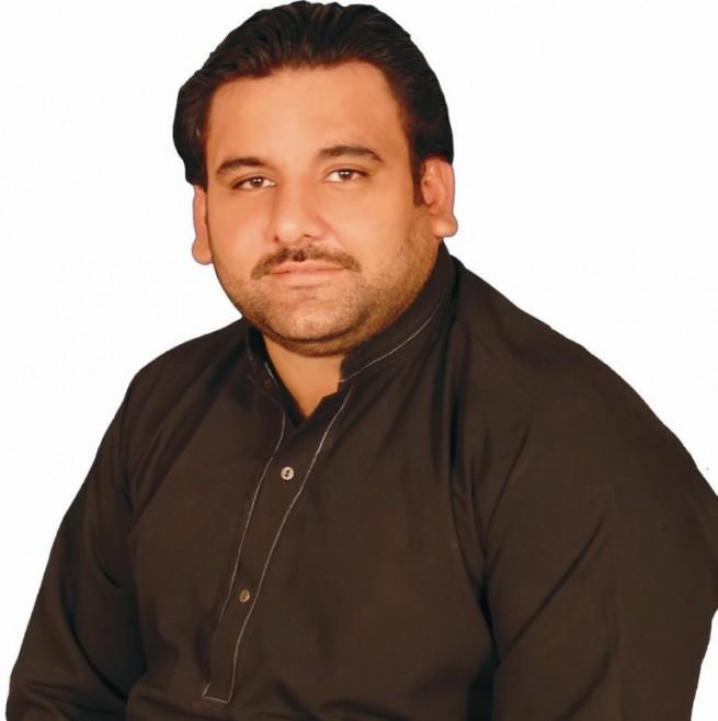 Majeed Khan