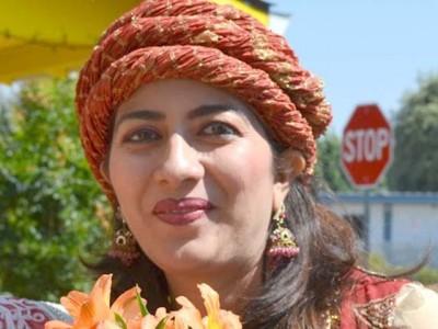 Mamata Joshi