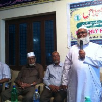 Maulana Abdaljuad Speech