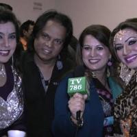 Meghaa Jee,Saima Khan,Pervez Khan