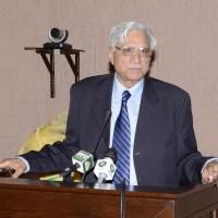 Mehmood Bashir Virk